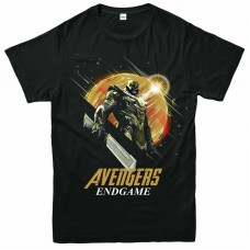 Avengers Endgame Thanos Legend T-shirt