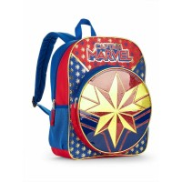 Captain Marvel Shield Backpack
