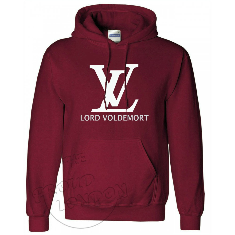 Harry Potter Lord Voldemort Funny Hoodie