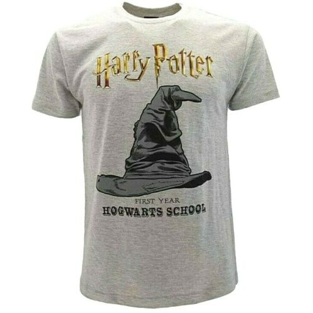 Harry Potter Sorting Hat T-shirt