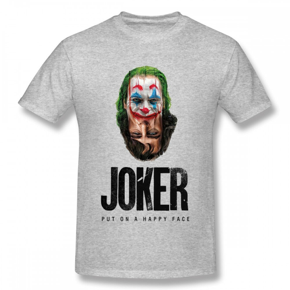 The Joker Put on a Happy FaceT-Shirt
