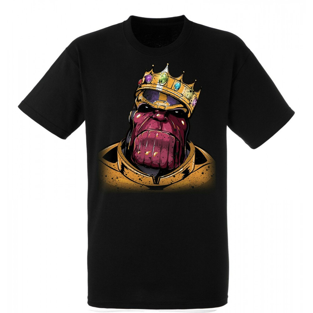 Thanos Notorious Mad Titan T-shirt