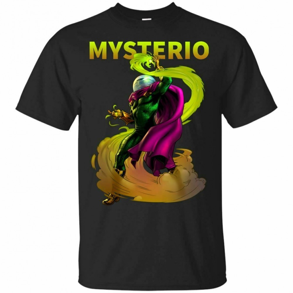 Marvel Mysterio Far From Home T-Shirt
