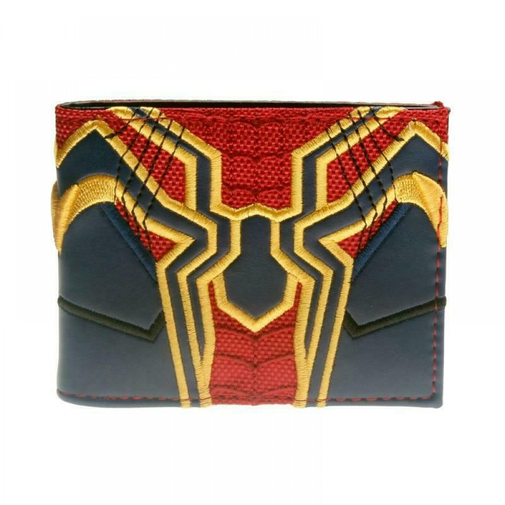 Marvel Iron Spider Man Wallet