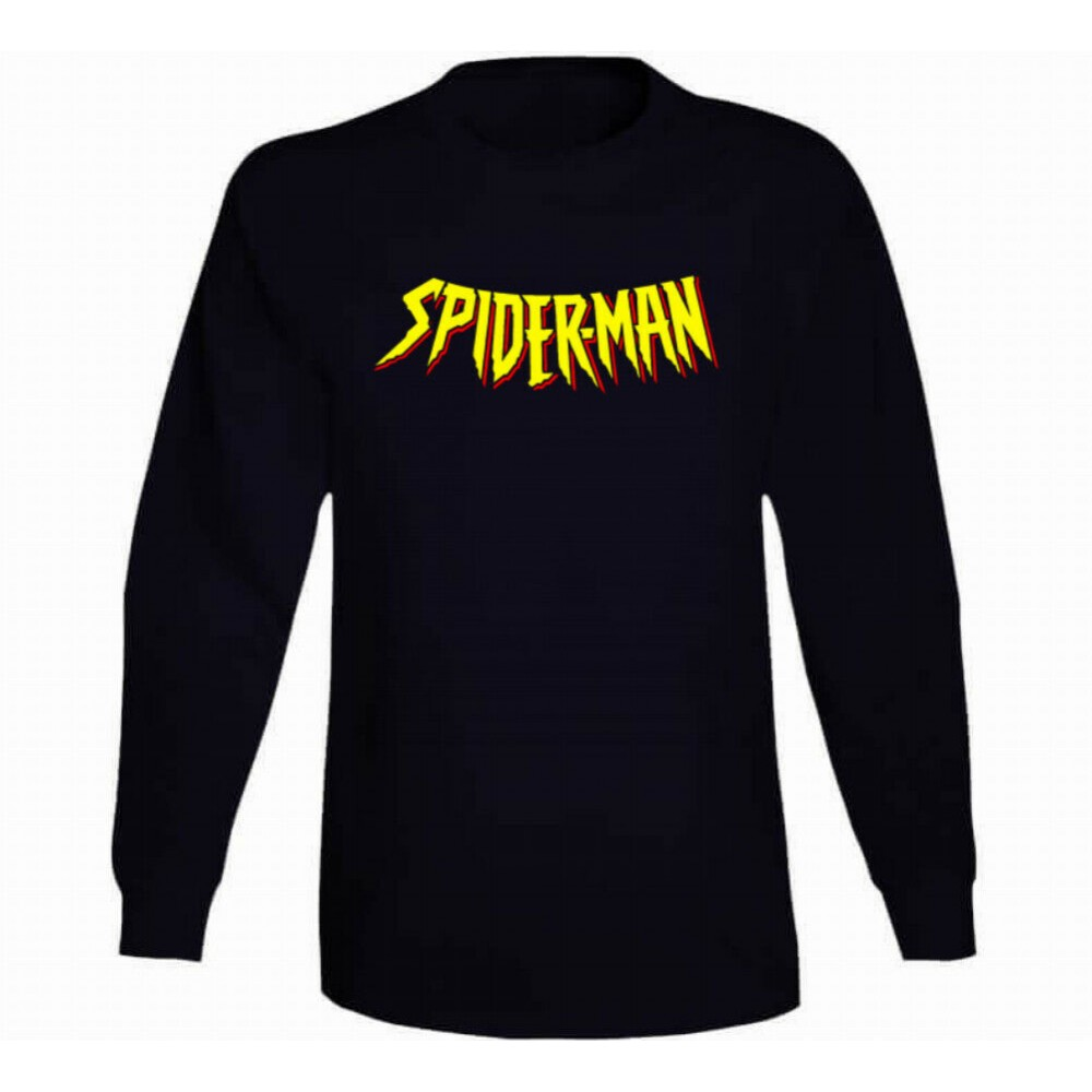 Spider Man The Animated Series 90s Hoodie