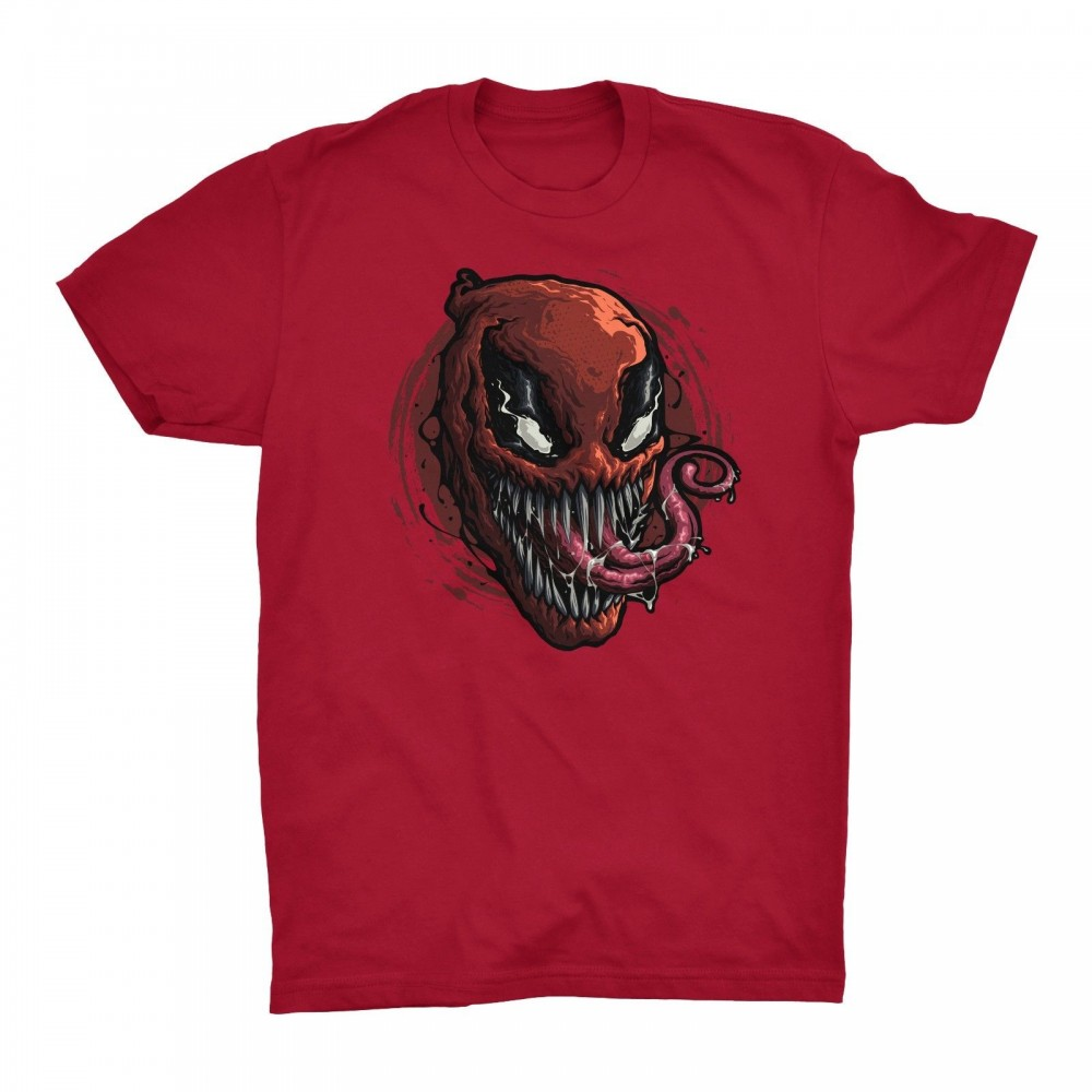 Venom Marvel Deadpool 2 Men's T-shirt