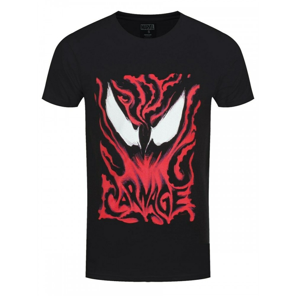 Venom Marvel Carnage 2 Men's T-shirt
