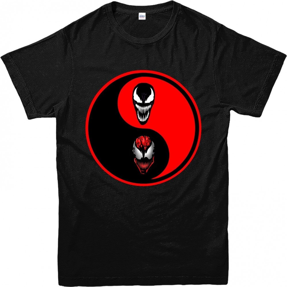 Venom Marvel Carnage 3 Men's T-shirt