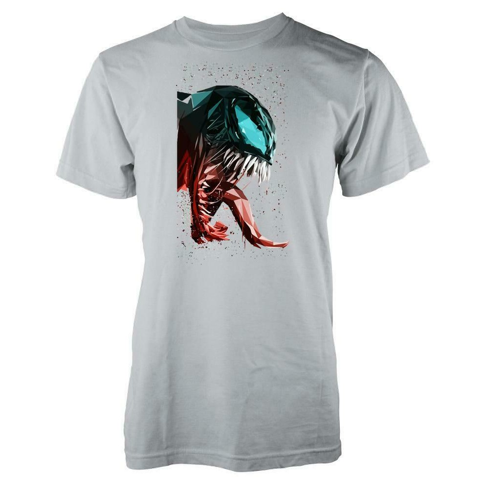 Venom Marvel Evil Men's T-shirt
